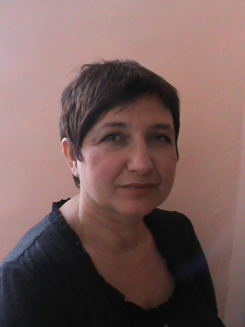 Еловская Е.Х. Фото