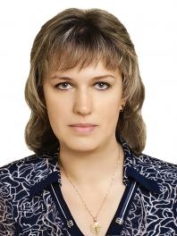 Фото Шибаева Анастасия Аркадьевна